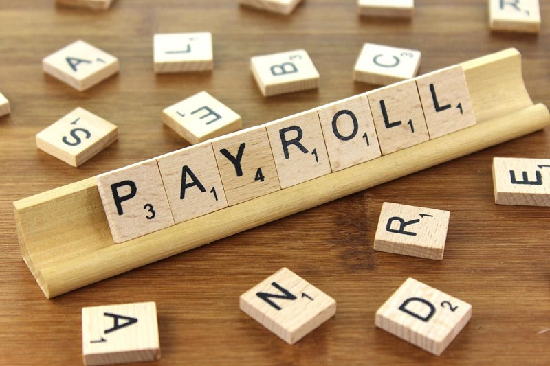 THE STAGES OF PAYROLL PROCESSING